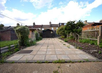 Thumbnail 3 bed terraced house to rent in Killearn Road, London