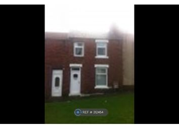 Thumbnail 3 bed terraced house to rent in Henry Street, Murton, Seaham