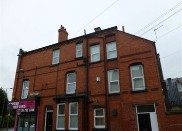 Thumbnail 3 bed flat to rent in Lidderdale Road, Wavertree, Liverpool