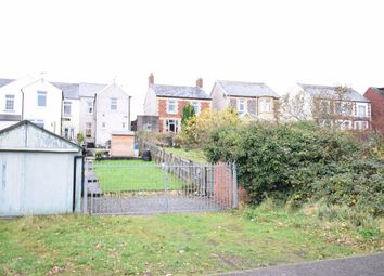 Thumbnail 3 bed detached house for sale in Ventnor Road, Cwmbran