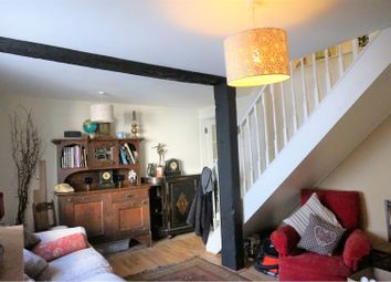 Thumbnail 2 bed terraced house for sale in Fore Street, North Tawton