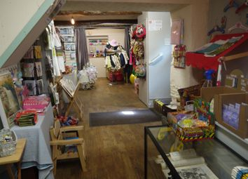 Thumbnail Retail premises for sale in Gifts & Cards LA6, Ingleton, North Yorkshire