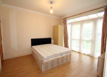 Thumbnail 1 bed flat to rent in Kenton Road, Harrow, London