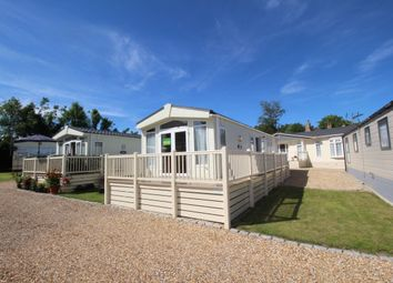2 bed bungalow for sale in Wayside Caravan Park Way Hill, Minster, Ramsgate CT12