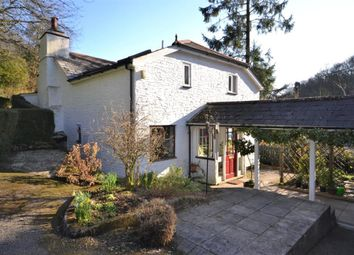 Thumbnail 3 bed detached house for sale in Coombe, Harrowbarrow, Callington, Cornwall