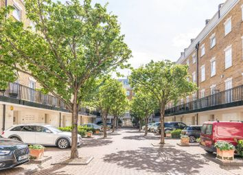 Thumbnail 3 bed flat to rent in Admiral Court, Chelsea