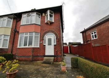 3 bed semi-detached house for sale in Avisford Road, Sheffield, South Yorkshire S5