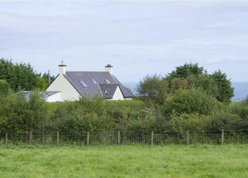 Thumbnail 4 bed detached house for sale in Lumsdaine, Coldingham, Berwickshire
