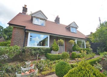 Thumbnail 2 bed detached house to rent in Mill Lane, Storrington