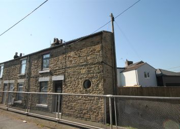 Thumbnail 1 bedroom end terrace house for sale in Railway Street, Howden Le Wear, Crook