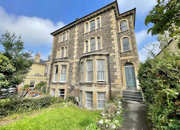 Thumbnail 2 bed flat to rent in Archfield Road, Cotham, Bristol