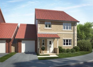 Thumbnail 3 bed detached house for sale in Plot 7 Elmhurst Gardens, Hilperton Road, Trowbridge, Wiltshire