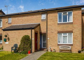 Thumbnail 2 bed flat for sale in Whitegates Close, Hythe