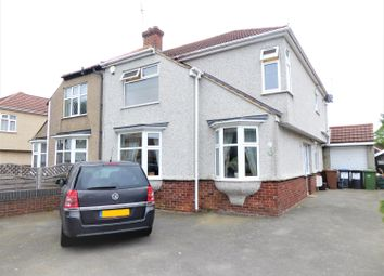 Thumbnail 4 bed semi-detached house for sale in Hyde Road, Bexleyheath, Kent