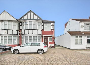 Thumbnail 2 bed flat for sale in Kenton Road, Harrow, Greater London