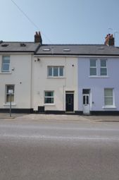 Thumbnail 2 bed flat to rent in Commercial Road, Plymouth