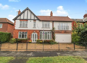 5 bed detached house for sale in Eastwood Drive, Littleover, Derby DE23