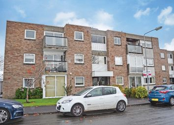 Thumbnail 3 bed flat for sale in Lanton Road, Glasgow