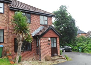 Thumbnail 3 bed end terrace house to rent in Harlequin Grove, Fareham