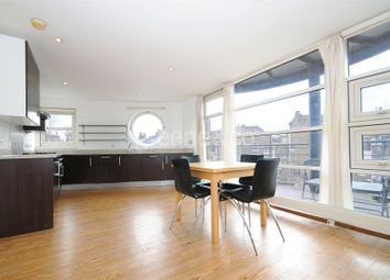 Thumbnail 2 bed flat to rent in Lyme Street, Camden, London