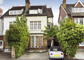 Thumbnail 5 bed semi-detached house for sale in Mansel Road, Wimbledon, London