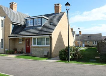 Thumbnail 2 bed semi-detached bungalow for sale in 36 The Croft, Bourne, Lincolnshire