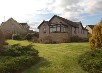 Thumbnail 3 bed detached bungalow for sale in Burn View Drive, Otterburn, Northumberland