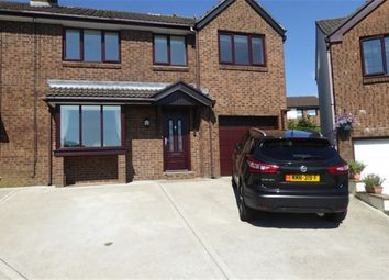 Thumbnail 4 bed property to rent in Woodlands View, Douglas, Isle Of Man