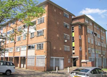 Thumbnail 3 bedroom flat for sale in Oakfield Close, New Malden