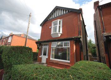 Thumbnail 3 bed detached house for sale in Avondale Road, Edgeley