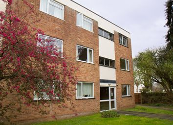 Thumbnail 1 bedroom flat for sale in Hamilton Court, Taunton