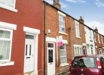 2 bed terraced house for sale in Goosebutt Street, Parkgate, Rotherham S62