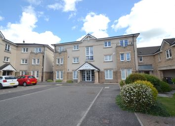 Thumbnail 2 bed flat for sale in Blenheim Court, Stirling