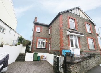 Thumbnail 3 bed semi-detached house for sale in Ffordd Y Capel, Pontypridd, Mid Glamorgan