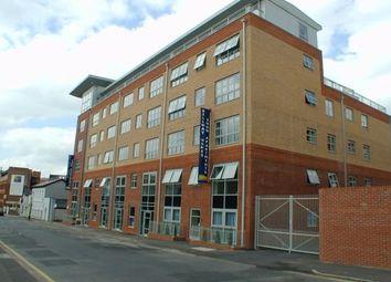 1 bed flat to rent in George Street, Birmingham B3