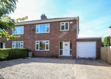 Thumbnail 3 bed property to rent in Beckfield Lane, Acomb, York