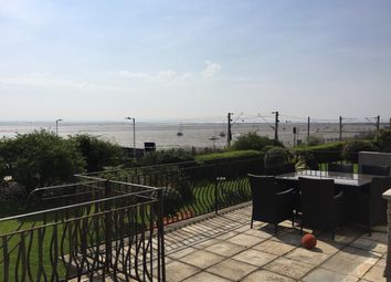 Thumbnail 3 bed detached house for sale in Undercliff Gardens, Leigh-On-Sea, Southend-On-Sea