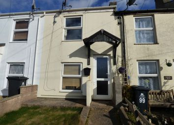 Thumbnail 2 bed terraced house for sale in High Street, Cinderford