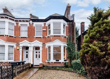 Thumbnail 3 bed semi-detached house for sale in Southbury Road, Enfield, London
