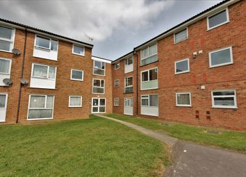 Thumbnail 2 bed flat to rent in Crocus Way, Springfield, Chelmsford