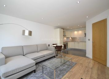 Thumbnail 1 bed flat for sale in Brewery Square, London