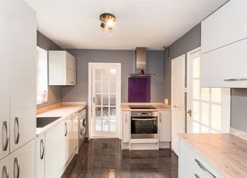 Thumbnail 3 bed terraced house for sale in Kilnmead, Crawley