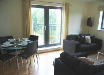 1 bed flat for sale in Cuthbert Cooper Place, Sheffield S9