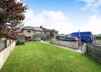 Thumbnail 3 bed semi-detached house for sale in Townsend, Shillingstone, Blandford Forum
