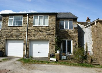 Thumbnail 4 bed semi-detached house for sale in Stanbury, Keighley, West Yorkshire