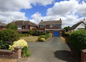 4 bed detached house for sale in Bushwood, Whittington, Worcester WR5