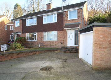 Thumbnail 3 bedroom property to rent in Ashbourne Avenue, Harrow-On-The-Hill, Harrow