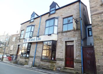 Thumbnail Restaurant/cafe for sale in Hardwick Street, Buxton