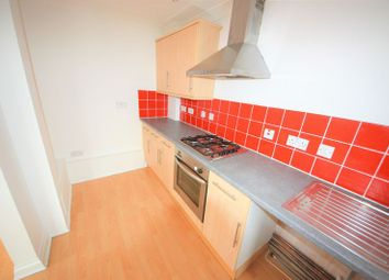 Thumbnail 2 bedroom flat to rent in Fratton Road, Portsmouth