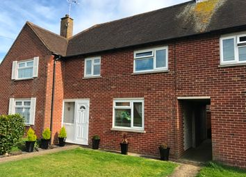 Thumbnail 3 bed terraced house for sale in Whiteways, North Bersted, Bognor Regis, West Sussex.